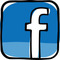 Facebookicon ©Iconfinder